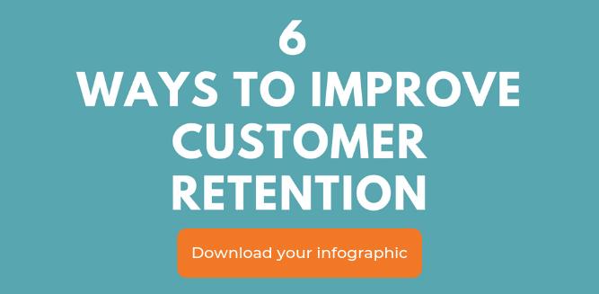 Copy of CTA - Improving Customer Retention
