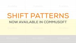 Shifts header